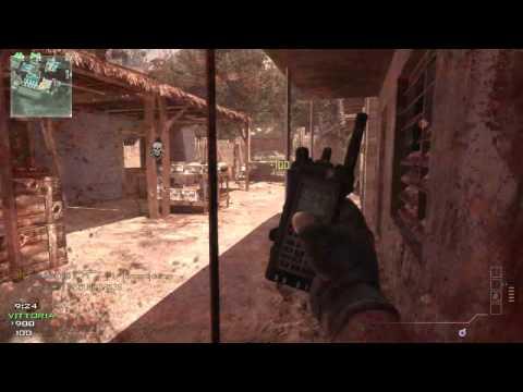 jedi zauriel - MW3 Game Clip