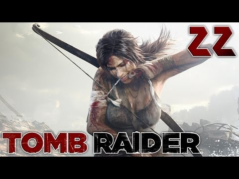 Tomb Raider : La Resurrection | Fin - Let's Play