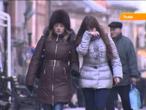 Львов заговорил по-русски, а Донецк по-украински. Как это было