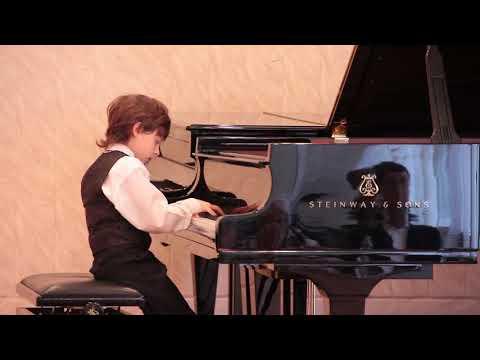 Бах Иоганн Себастьян - BWV 895 - Прелюдия и фуга (ля минор)