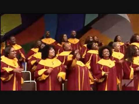 West Angeles Mass Choir: We Need The Whole Armor of God