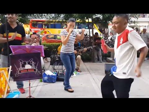 download lagu Yang Penting Happy-nurul Feat Redeem Buskers Cover Jamal Mirdad,ceria gratis