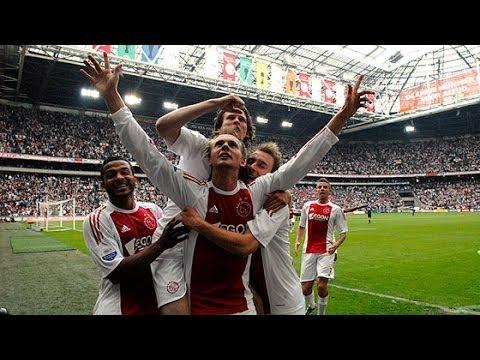 Sfeeractie Ultras Vak P: We Shall Arise - YouTube