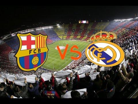 FIFA 15 #14 | Pronostico Derby - El Clásico - 22/03/15 Highlights |