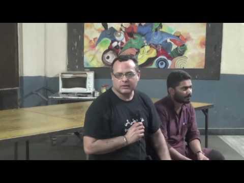 Vijay Prashad speaks on Imperialism and the Global Left