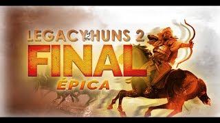 MBL vs MR.YO - EPICA FINAL LEGACY OF THE HUNS