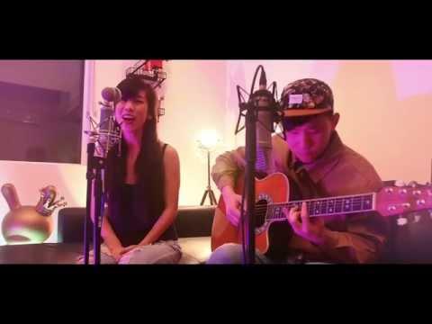 Body Party - Ciara | Acoustic Cover by Sorah Yang