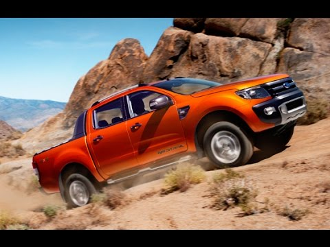 Ford Ranger Wildtrak review: Best pick-up in Africa?