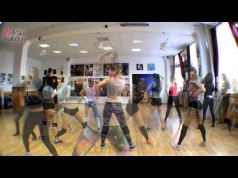 Workshop Полины Hey Po в Ростове (Twerk)