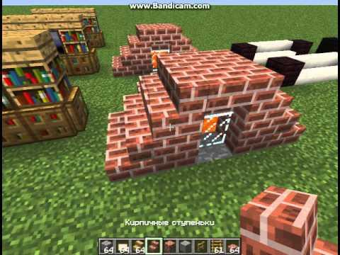 МОТОЦИКЛ БЕЗ МОДОВ - Minecraft - YouTube