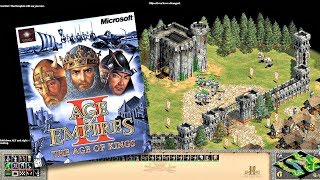AGE OF EMPIRES Developer Interview (1999) - Behind the Scenes making of the PC Classic!