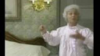Estelle Getty Dies Age 84