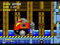 Sonic 2 Ending with Colors