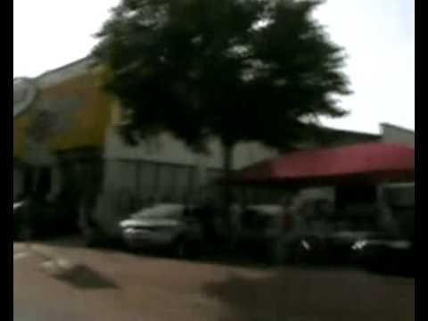 Terrível Acidente com Caminhão em Santa Rosa