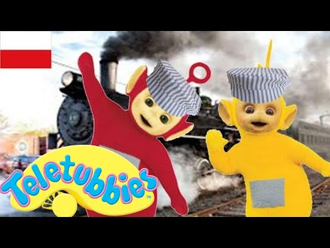 Teletubisie Po Polsku - 79 DOBRA JAKOŚĆ (Pełny odcinek) | Bajki dla dzieci