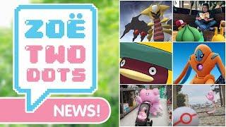 NEW SHINIES, RAIDS & RESEARCH! Pokémon GO - ZTD News