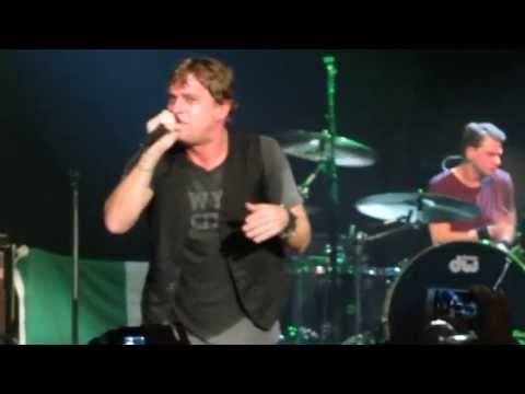 Matchbox Twenty - Long Day (Live in Dublin 2013)