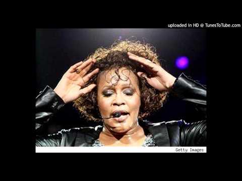 Whitney Houston - Whatcha Lookin At