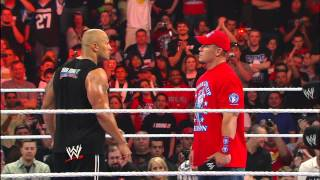 John Cena talks about the second half of his 10 year career in WWE: WWE.com Excusive, Dec. 3, 2012