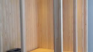 Eve portatif sauna nasıl yapılır.hmsgrup.com