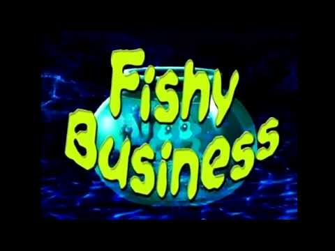 courage The Cowardly Dog- The Cannibal Fish  Lost Episode video