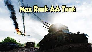 I just max-upgraded both AA Tanks... 🤷♂️OOPSIE - Battlefield 5