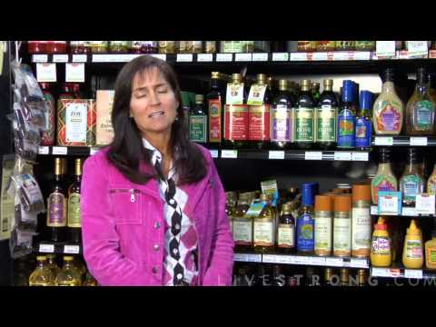 Healthy Food Choices for the Mediterranean Diet