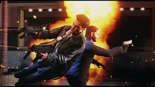 Max Payne but with John Wick Music #2