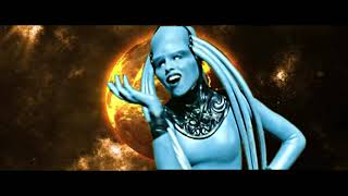 Diva Dance From The Fifth Element Full Version