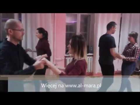 Zapraszamy Na Kurs Salsy Dla Par W Szkole Tańca Al-Mara We Wrocławiu