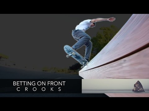 Betting on Front Crooks