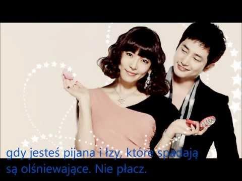 Monday Kiz- Good Bye My Princess (ost Prosecutor Princess) (polskie Napisy) video