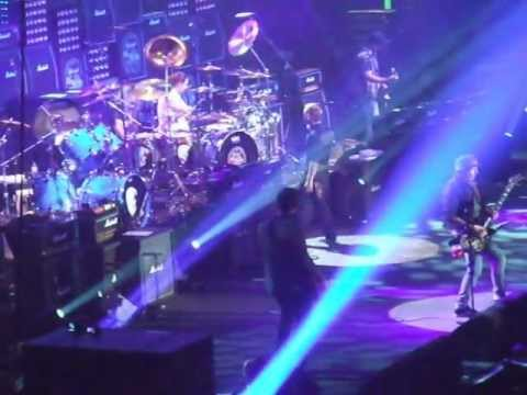 Still In Love With You - Corey Taylor&Phil Campbell, 50 Years of Loud, 22.9.12
