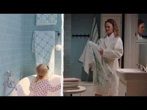 1 vonios kambarys, 2 skirtingi įvaizdžiai