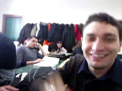 Nude In Classe.3gp video