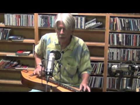 John Blosser - Billy Austin (Earle) - WLRN Folk Music Radio