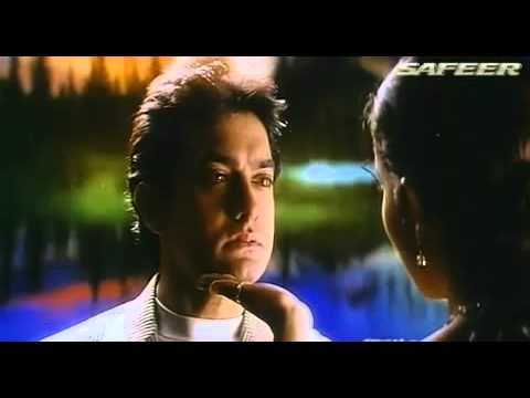 Chaha Hai Tujhko   HD 720p Ft Aamir Khan  quot;Hindi Sad Song...