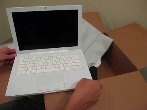 refurbished macbook unboxed youtube. Black Bedroom Furniture Sets. Home Design Ideas