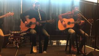 Old Dominion Make It Sweet Vip Session