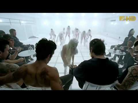 Lady GaGa - Bad Romance [Official Video]
