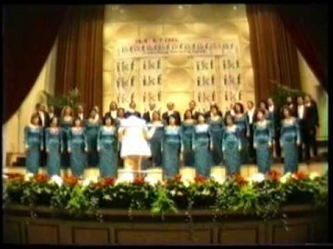 Gootanerg - Komitas - Armenian Radio and TV Chamber Choir