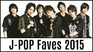 Download Lagu My Personal Top 60 Favourite J-POP Songs of 2015! Gratis STAFABAND