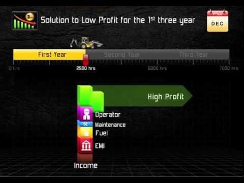 How Mahindra EarthMaster increases your profits - Oriya