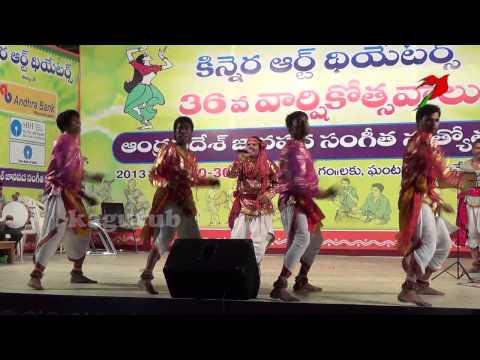 very famous sasu telugu janapada song