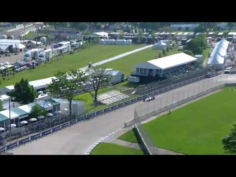 Chevrolet Dual in Detroit Live Streaming Day 2