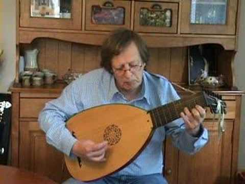 John Dowland - The Shoemaker