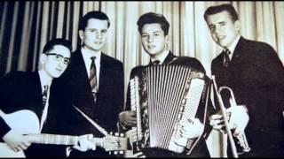 Über Wolken weit - Herolds Quartett 1961+1981