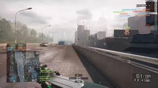 BF4 Auto upload from @XboxDVR