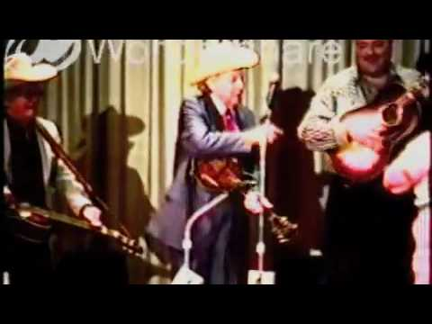 Flatt And Scruggs - My Cabin In Caroline