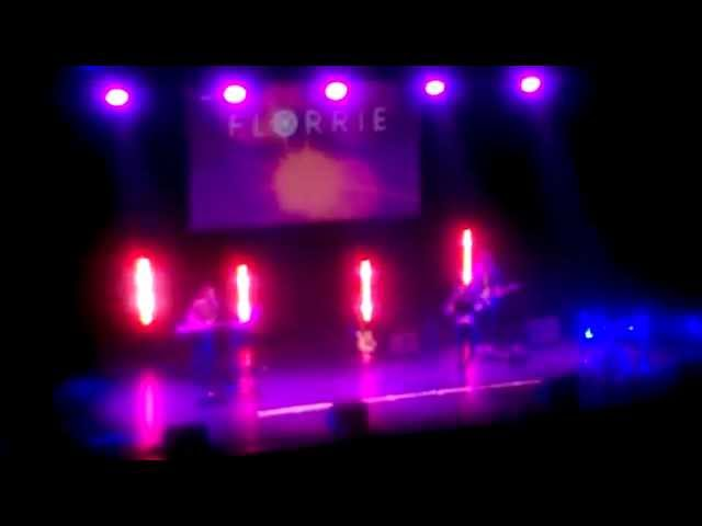 Florrie Amity Fest Tour Brighton - Too Young to Remember